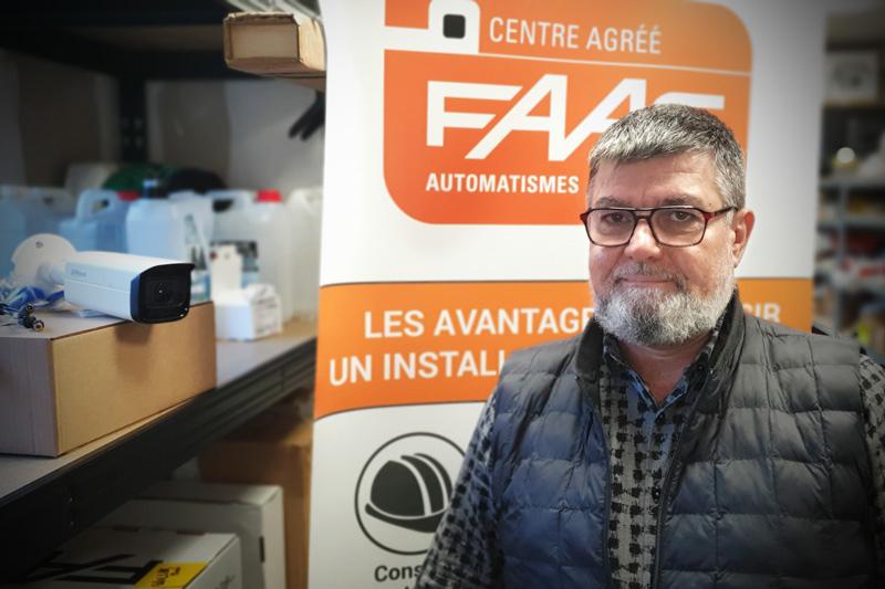 ACOFASE – Christophe BOIDÉ